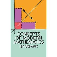 Concepts of Modern Mathematics (Dover Books on Mathematics) (English Edition)