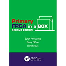 Primary FRCA in a Box, Second Edition (English Edition)