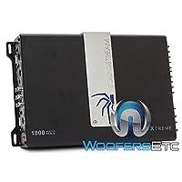 Soundstream BXA4-1800 4 通道*大放大器 1800W