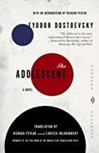 The Adolescent (Vintage Classics) (English Edition)