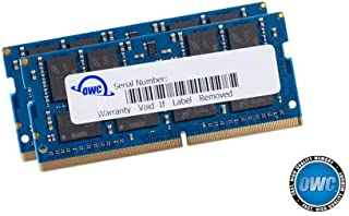 OWC 2666MHz DDR4 PC4-21300 SO-DIMM 260 针内存*OWC2666DDR4S64P 64 GB