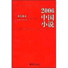 2006中国小说
