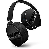 AKG Y50BT 立体声蓝牙耳机 重低音 耳机头戴式 无线手机耳机 HIFI音乐耳机 超长待机 黑色