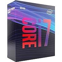 Intel Core i7-9700 零售 - (1151/8 核心/3.00GHz/12MB/咖啡湖/65W) - BX80684I79700