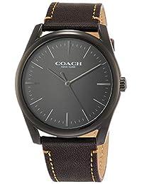 [蔻驰]COACH 腕表 时尚奢华14602400 男士【平行进口商品】