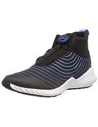 adidas kids 阿迪达斯童鞋 男童 休闲运动鞋 FortaTrail BOA K