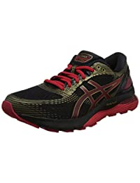 ASICS 亚瑟士 男 跑步鞋 GEL-NIMBUS 21 1011A257