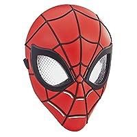 蜘蛛侠漫威英雄面具