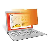"3M 隐私过滤器GF156W9E  15.6"" Full Screen Laptop (16:9 Aspect Ratio)"