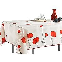 桌布,防污渍,防漏, Liquid spills 白色