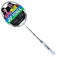 YONEX 尤尼克斯 中性 羽毛球拍单拍攻守兼备全碳素羽拍 NR-750 宝石蓝(亚马逊自营商品, 由供应商配送)