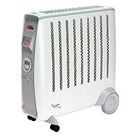 Dimplex 汀普莱斯 Cadiz Eco 2 KW 电动无油散热器