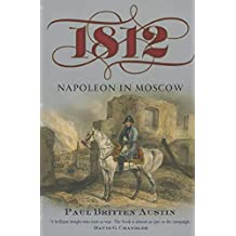 1812: Napoleon in Moscow (English Edition)