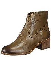 FRYE 女士 Claire 短靴及踝靴