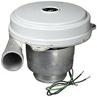 Ametek-Motors 122175-00 电机,2 级 120V B/Tangential Hi-Eff,8.4