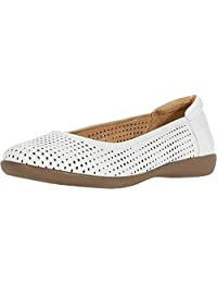 Naturalizer Flexy Skimmers 女士芭蕾平底鞋