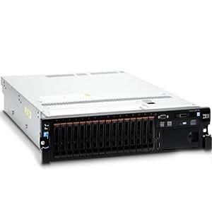 """IBM 服务器X3630M4 7158IM5(E5-2403 1.8GHz 4C / 2*8G 1.35V /3.5"""" SAS HS, 8*3.5"""" Bay/ M5110 / 550W HS)3年保 新产品"""