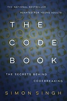 """The Code Book: The Secrets Behind Codebreaking (English Edition)"",作者:[Simon Singh]"