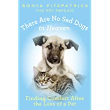There Are No Sad Dogs in Heaven: Finding Comfort After the Loss of a Pet (English Edition)