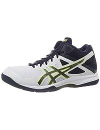 ASICS 男士 Gel-Task Mt 2 室内球鞋