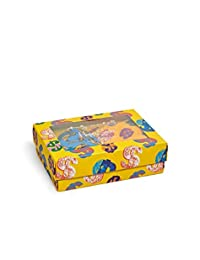 Happy Socks x Andy Warhol 男式限量版内裤 2 件套