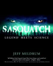 Sasquatch: Legend Meets Science (English Edition)