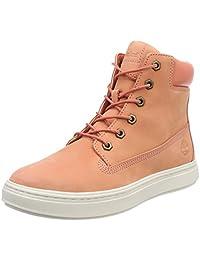 Timberland 女式 londyn 靴