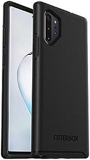 OtterBox 對稱系列三星 Galaxy Note10+ 手機殼77-62336  黑色