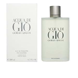 Giorgio Armani 乔治·阿玛尼 寄情男士香水/淡香水200ml/瓶(意大利品牌)