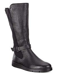 ECCO 女士 Bella Gore-tex 高筒靴