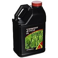 Maxpower 337015 48 盎司 4 循环割草机油