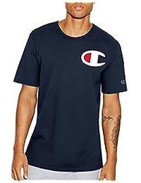 Champion 男士短袖T恤 GT19(美国品牌 )