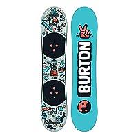 Burton 男女通用学后儿童特别滑雪板