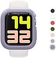 RhinoShield 苹果手表系列 5/4-44mm [CrashGuard NX] Apple Watch Series 5 / 4 [44mm] - Lavender