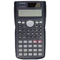 Casio 300 Plus 科学计算器