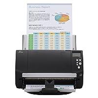 Fujitsu fi-7160 多色双面打印纸扫描仪 - 工作组系列