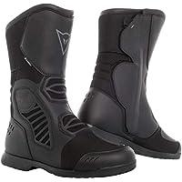 Dainese Solarys Air 靴子 43 EU 黑色 1795219_001_43