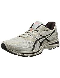ASICS 亚瑟士 男 跑步鞋 GEL-NIMBUS 20 SP T804N