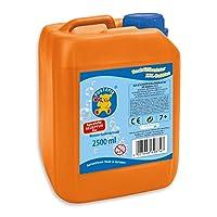 Pustefix 420869874 补充加料罐 Xxl - 棕色 2.5 升