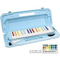 KC 口风琴 (旋律钢琴) P3001-32K 虹色