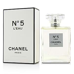 Chanel 香奈儿 Chanel No.5 5号女士香水100ml/3.4oz