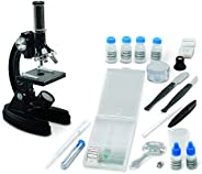 Educational Insights EI5301 Micropro 顯微鏡套裝,48 塊