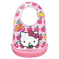 Hello Kitty 凯蒂猫宝宝围裙