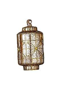 Sage & Co. XAO13837GD 玻璃灯饰,6.5 英寸