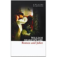 【中商原版】柯林斯经典文学:罗密欧与茱丽叶 英文原版 Collins Classics: Romeo And Juliet William Shakespeare William Collins [平装] [Jan 01, 2011] William Shakespeare [平装] [Jan 01, 2011] [平装] [Jan 01, 2011] [平装] [Jan 01, 2011]