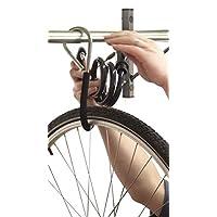 Mottez M045C 壁挂式 5 自行车架