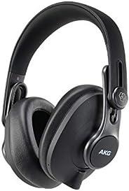 AKG K371-BT 优质封闭式蓝牙耳机