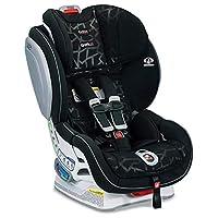(跨境自营)(包税) Britax 宝得适 美版 Advocate ClickTight 儿童安全座椅 Mosaic(0-8岁)
