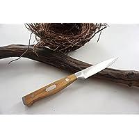 良品刃物德国进口不锈钢水果刀家用剥皮刀果皮刀