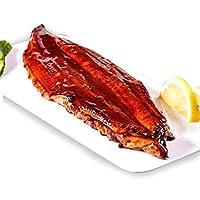 大渔场 熟冻日式烤鳗鱼 鳗鱼干 鳗鱼肉 袋装 280g/袋